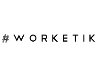Logo Worketik